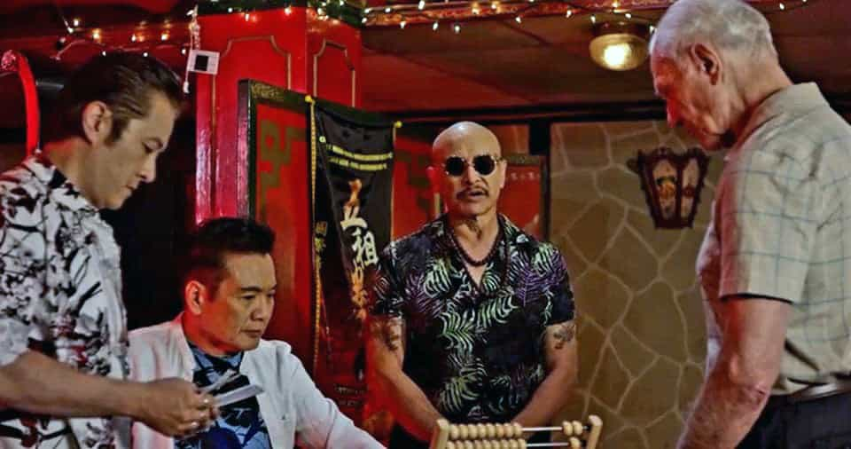 "Indie Flick ""Made in Chinatown"" Features Top Talent"